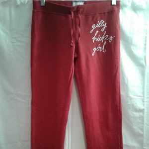 Gilly Hicks Sweats